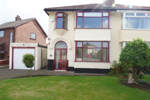 3 bedroom semi-detached house to rent - Windsor Road, Huyton, Liverpool