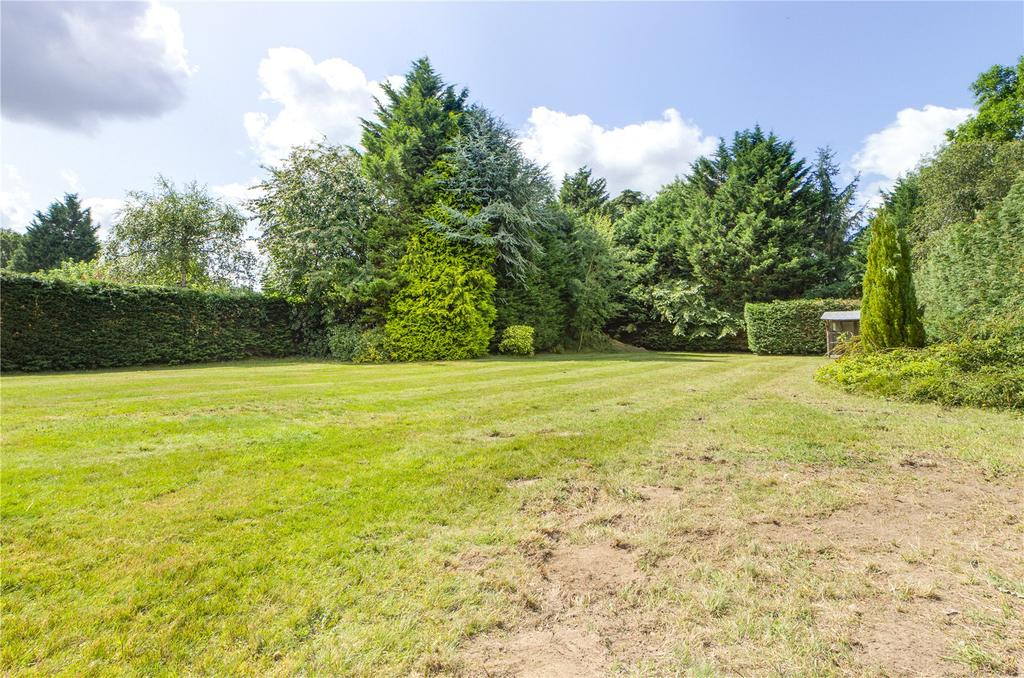 Orchard Coombe Whitchurch Hill Reading Oxfordshire Rg8