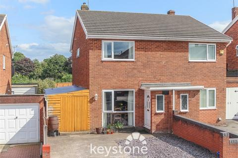 2 bedroom semi-detached house for sale - Viking Way, Connah's Quay, Deeside. CH5 4JW
