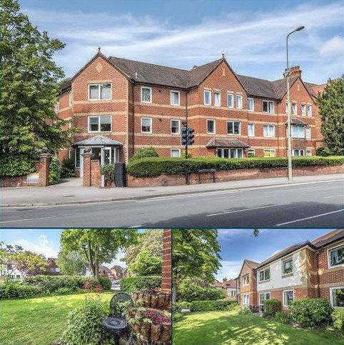 1 bedroom flat for sale - Banbury Road, Summertown, OX2
