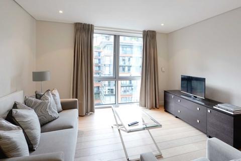 3 bedroom apartment to rent - 4B Merchant Square, East Harbet Road, Paddington, London W2 1AN