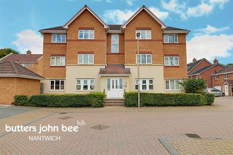 2 bedroom flat for sale - Jackson Avenue, Nantwich