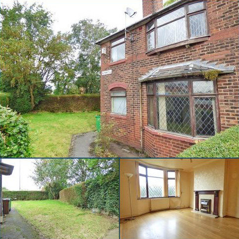 3 bedroom semi-detached house for sale - Nuthurst Road, Moston, Greater Manchester, M40