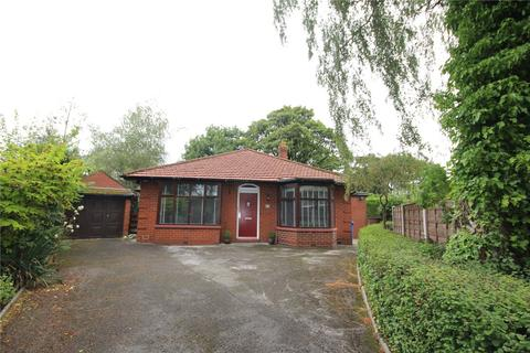 3 bedroom detached house for sale - Fieldcroft, Bamford, Rochdale, Greater Manchester, OL11