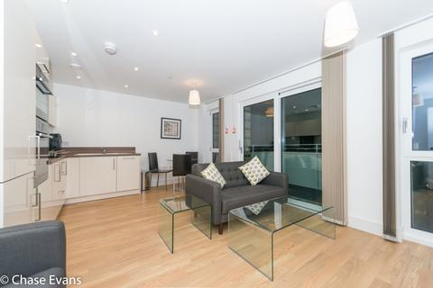 1 bedroom apartment to rent - Ivy Point, No 1 The Avenue, Bromley-By-Bow E3