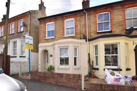 3 bedroom semi-detached house for sale - Chapel Hill, Eythorne, Dover, Kent