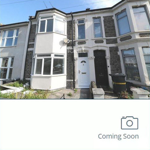 3 bedroom terraced house for sale - BS5 6JZ
