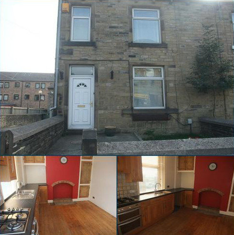 2 bedroom end of terrace house to rent - Luck lane, Huddersfield HD3