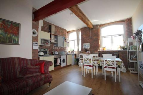 2 bedroom apartment to rent - Junction Works Ducie Street, Manchester