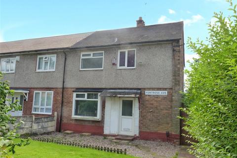 2 bedroom end of terrace house for sale - Fortrose Avenue, Blackley, Manchester, M9