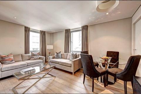 3 bedroom apartment to rent - Merchant Square, Paddington, W2 1AN