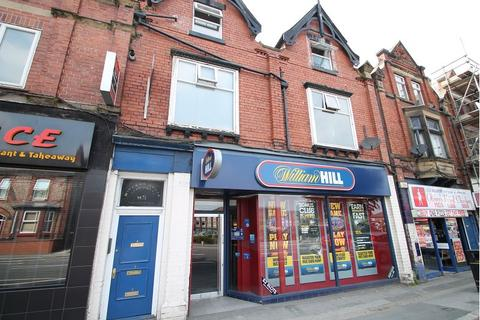 1 bedroom flat to rent - Apartment 2, 85 Manchester Road, Altrincham