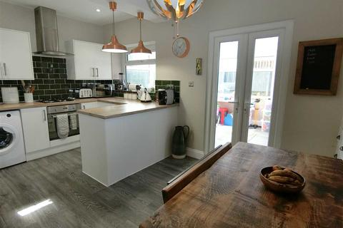 3 bedroom end of terrace house for sale - Bradshaw Crescent, Holmfirth
