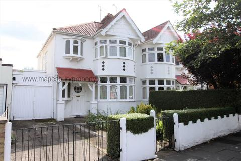 3 bedroom semi-detached house for sale - Park Avenue North, Willesden Green, NW10