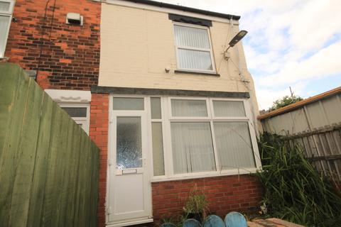 2 bedroom end of terrace house to rent - Irenes Avenue, Lorraine Street, Hull, HU8