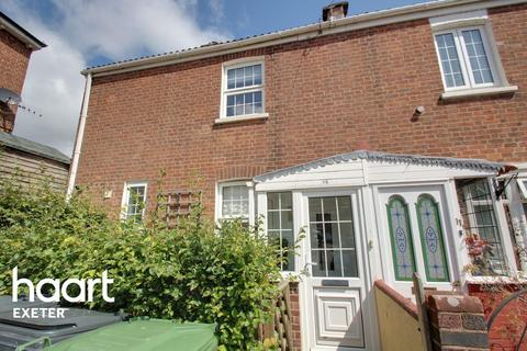 3 bedroom semi-detached house for sale - The Square, Exwick Hill