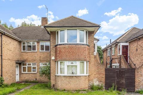 2 bedroom maisonette for sale - Perry Rise, Forest Hill