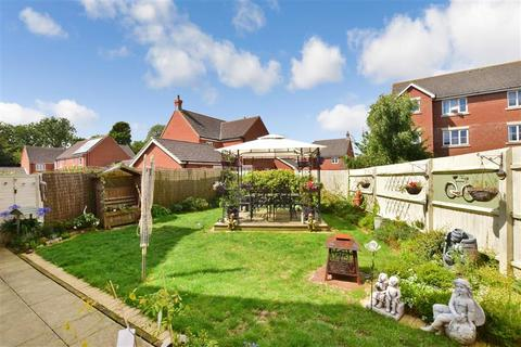 4 bedroom end of terrace house for sale - Aspen Drive, Whitfield, Dover, Kent