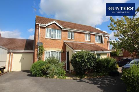 3 bedroom semi-detached house for sale - Fishponds, Bristol, BS16 2QQ