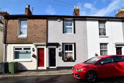 2 bedroom terraced house for sale - Bearsted Road, Weavering, Maidstone, Kent