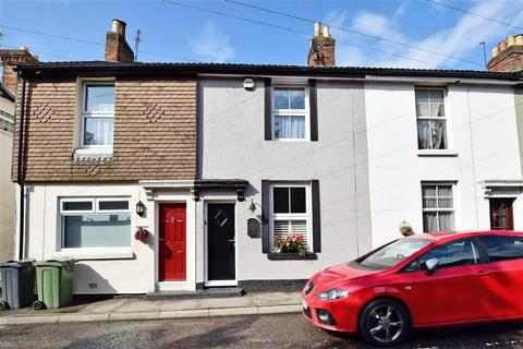 2 bedroom terraced house for sale - Bearsted Road, Weavering, Maidstone, Kent