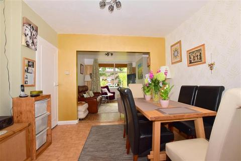 4 bedroom semi-detached house for sale - Shipbourne Road, Tonbridge, Kent