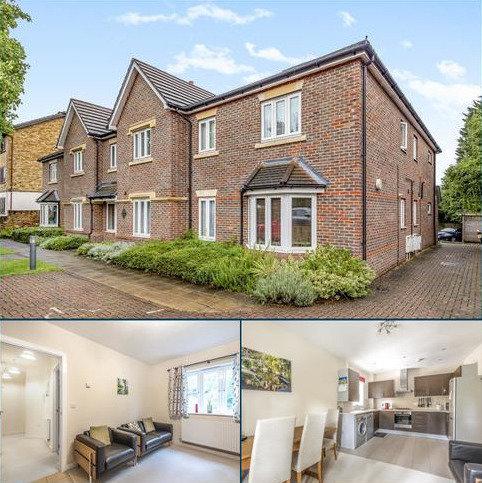 2 bedroom flat for sale - Hook Road, Surbiton, KT6