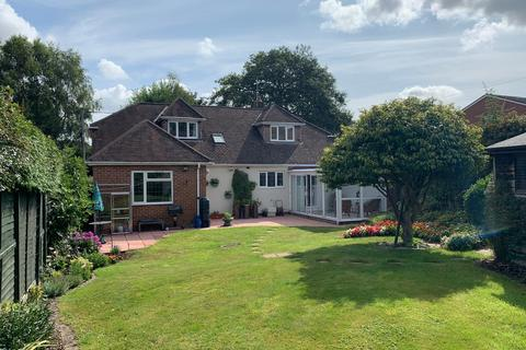 4 bedroom detached house for sale - Baltic Road, West End, Southampton, SO30