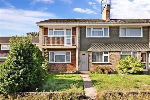 2 bedroom maisonette for sale - Cudham Close, Maidstone, Kent