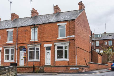 3 bedroom end of terrace house to rent - Albany Road, Stocksbridge, Sheffield, S36 1AL