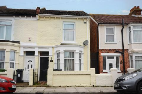 4 bedroom terraced house for sale - Ripley Grove, Copnor, Portsmouth, Hampshire, PO3