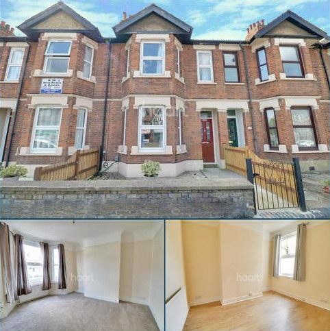 4 bedroom terraced house for sale - Uxbridge Road