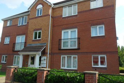 2 bedroom apartment to rent - Alverley Road, Daimler Green CV6