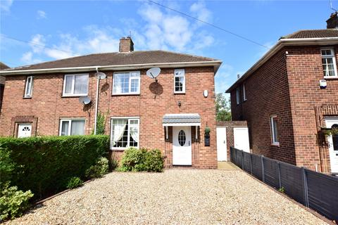 2 bedroom semi-detached house for sale - Laceby Road, Grimsby, DN34