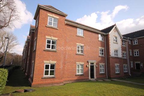 2 bedroom apartment for sale - 67 Greenwood Road. Wythenshawe