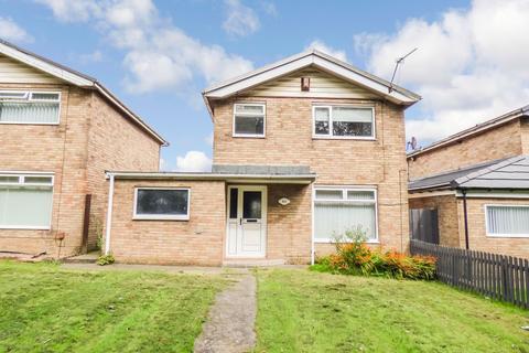 3 bedroom detached house for sale - Dereham Way, North Shields, Tyne and Wear, NE29 8EJ