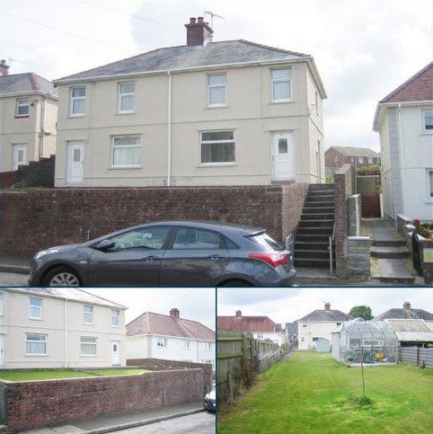2 bedroom semi-detached house for sale - Bronallt Rd, Fforest