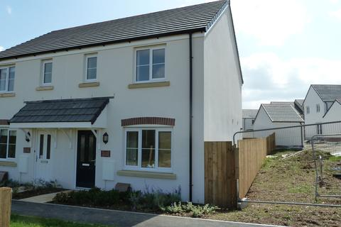 3 bedroom semi-detached house to rent - Rosva Wenton, Probus, Truro, Cornwall, TR2