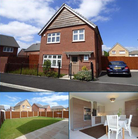 3 bedroom detached house to rent - Nigel Road, Moston, Manchester, M9