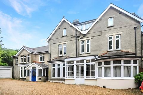 3 bedroom apartment for sale - North Road, Lower Parkstone, Poole, BH14