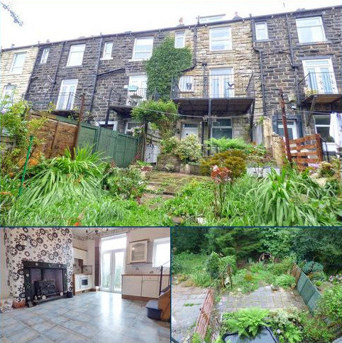 3 bedroom terraced house for sale - Rochdale Road, Bacup, Lancashire, OL13