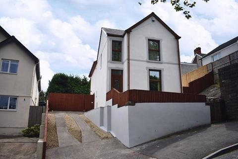 4 bedroom detached house for sale - Cwmbath Road, Morriston, Swansea, City And County of Swansea. SA6 7AU