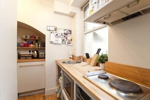 Studio to rent - Leinster Square Bayswater W2