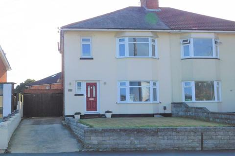 3 bedroom semi-detached house for sale -  Blandford Road, Hamworthy, Poole, BH15