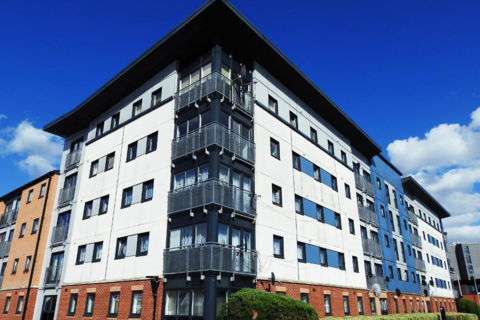 2 bedroom apartment to rent - Urban One, Spring Street, HU2