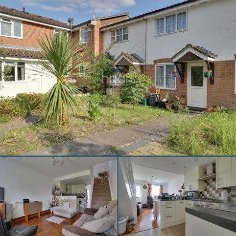 1 bedroom terraced house for sale - Brickfield Farm Gardens, Orpington