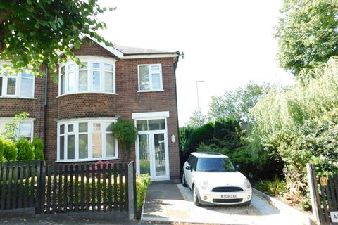3 bedroom semi-detached house for sale - Ashleigh Road, Leicester, LE3