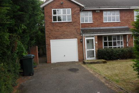 5 bedroom semi-detached house to rent - Stoneywod Road, Walsgrave CV2