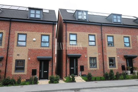 3 bedroom end of terrace house for sale - Highfield Lane, Waverley
