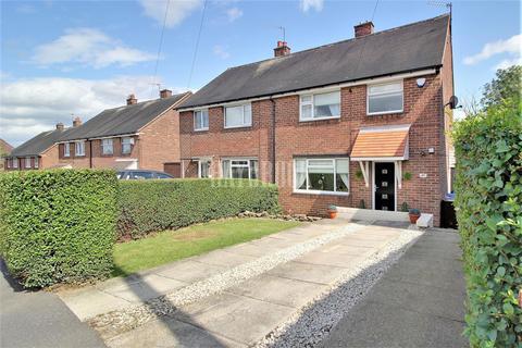 3 bedroom semi-detached house for sale - St Michaels Crescent, Ecclesfield
